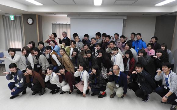 長野県医系学生のつどい