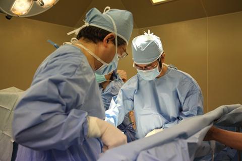 研修医一人一人の希望にそって、さまざまなプログラムが可能